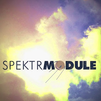 SPEKTRMODULE - by Warren Ellis