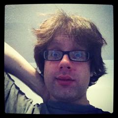 Nick Bryan - His Face