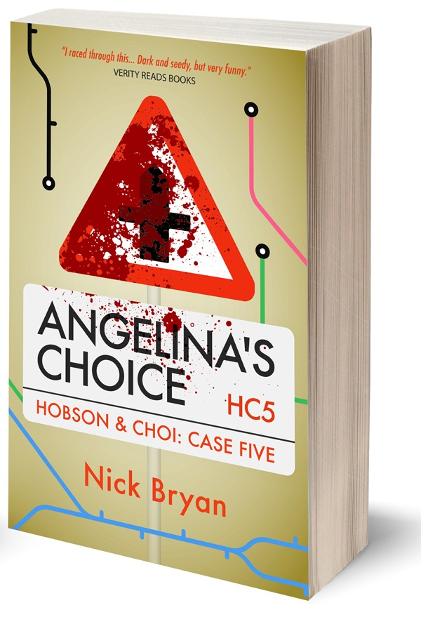 Angelina's Choice
