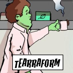 Tearraform