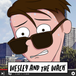 Wesley and the Wack
