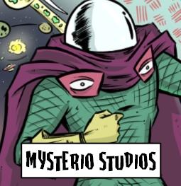Mysterio Studios